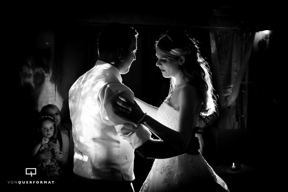 vonQuerformat Hochzeitsfotograf
